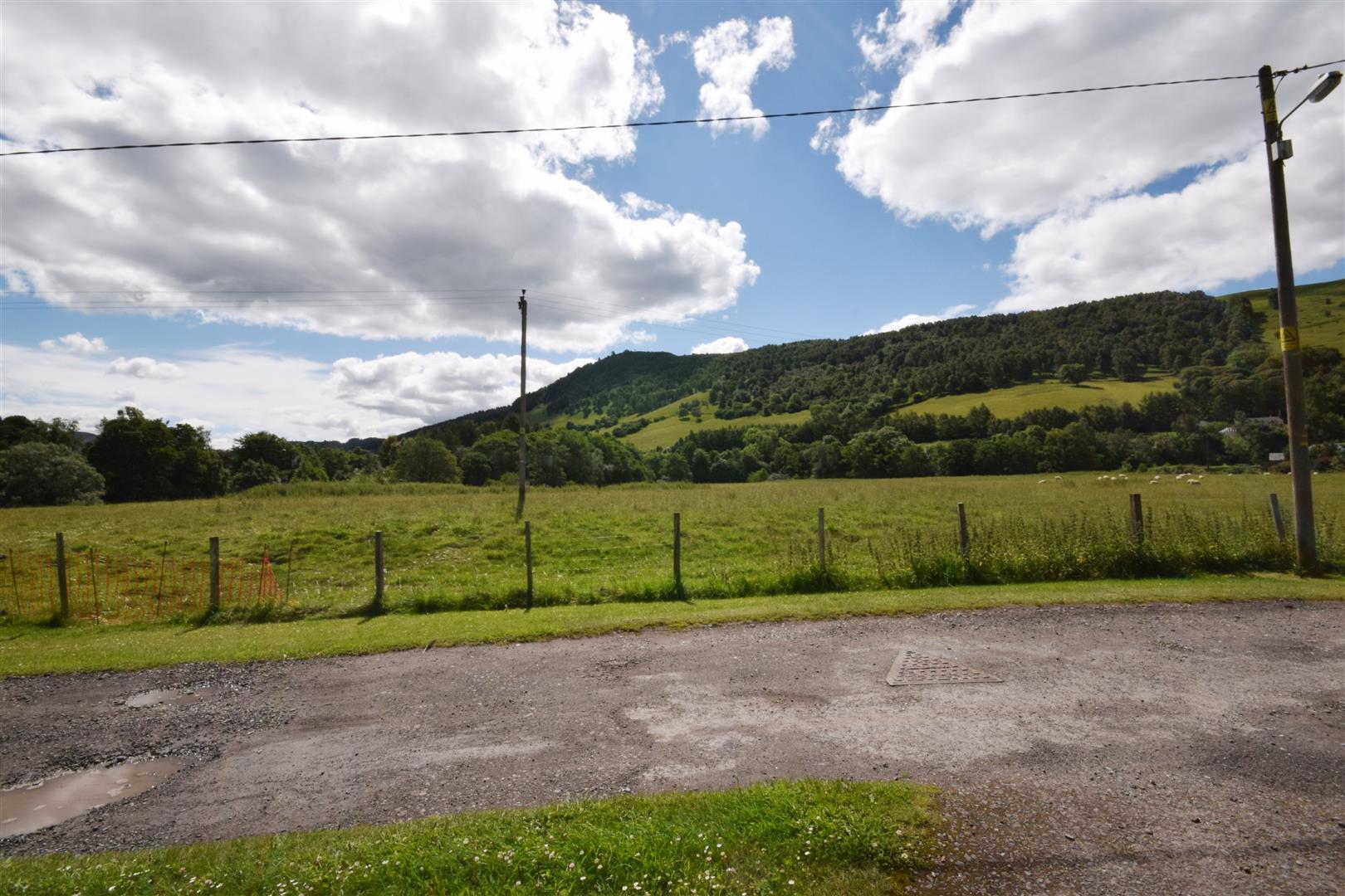 Little Orchard, Blair Atholl, Pitlochry, Perthshire, PH18 5SH, UK
